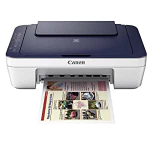 Canon PIXMA MG3022 Wireless Inkjet All In One Printer 8 Ipm Black
