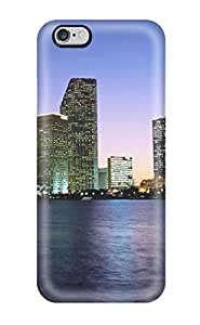 High Quality Valerie Lyn Miller Los Angeles City Skin Case Cover Specially Designed For Iphone - 6 Plus