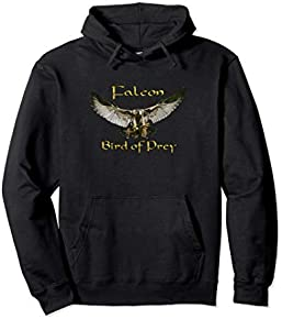 Falcon Pullover Hoodie
