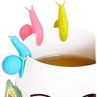 Shop Story–Set de 5puertas bolsas infusor de té