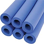 Ableware 766900185 Blue Closed-Cell Foam Tubing
