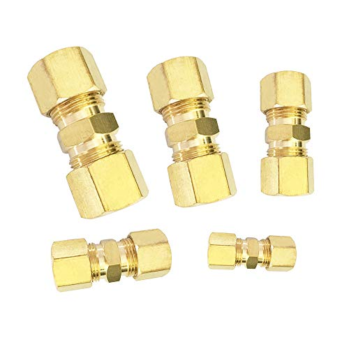 Highest Rated Hydraulic Tube Compression Fitting Tube Inserts