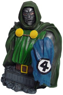 Price comparison product image Doom! Resin Bust