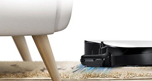 Samsung POWERbot R7010 Robot Vacuum