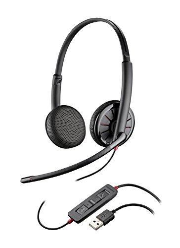 - Blackwire C325-M Headset