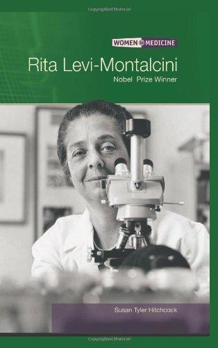 Download Rita Levi Montalcini (Women in Medicine) pdf