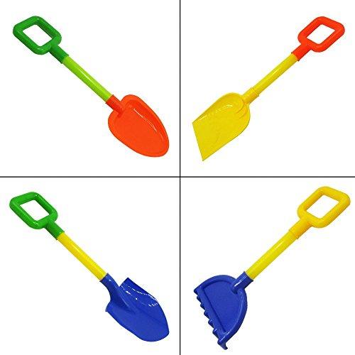dazzling toys Beach Shovel Garden product image