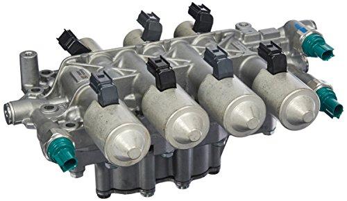 valve body assembly - 6