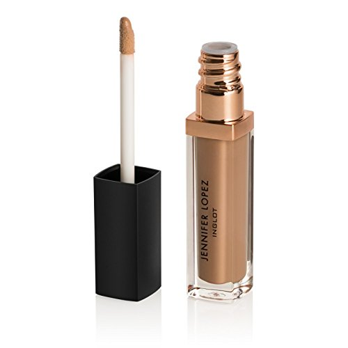 INGLOT Cosmetics Jennifer Lopez JLo LipGlossy Lip Gloss J223 Goldilips ()