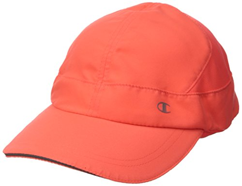 Champion Women's Cooling and Wicking Baseball Cap with UV Protection, Flashlight, One Size