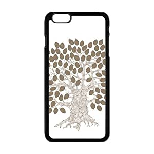Abstract for Tree Fashion assists Hotsale environments Phone to Case for iPhone6 Plus