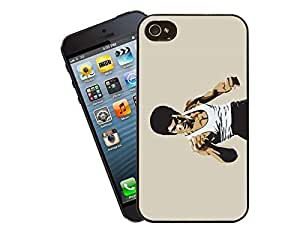 Eclipse Gift Ideas Martial Arts - Bruce Lee Phone Case Design For iPhone 4 / 4s - Cover