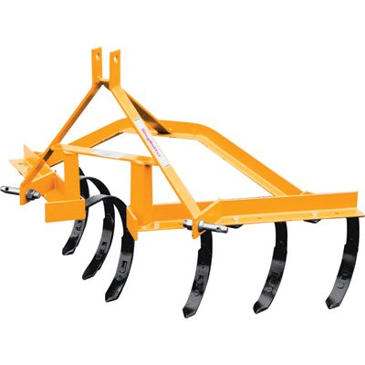 King Kutter ''C'' Tine Cultivator, Model# CV-1-C by King Kutter