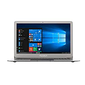 Hometech Alfa 500C 15.6 inç Dizüstü Bilgisayar Intel Celeron 4 GB 500 GB Intel HD Graphics Windows 10, Metalik