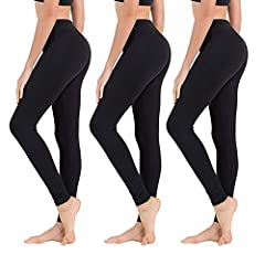 Sizing:Regular (2-12), Plus (12-24)Material:92% Polyester, 8% SpandexGarment Length:FullClosure Style:Full waistband elasticInseam Length:29 inchesRise:High RiseFit:Legging with a Slim fitFeatures:Wide waistbandCare and Cleaning:Mach...