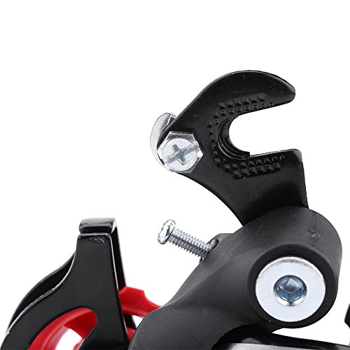 VGEBY 7/21 Speed Mountain Bike Transmission Rear Derailleur by VGEBY (Image #7)