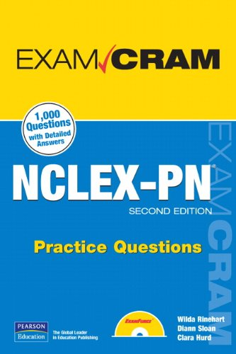 NCLEX-PN Practice Questions (2nd Edition)