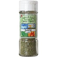 Sage Sicilian Organic from Italy 0.53 oz