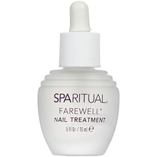 SpaRitual Farewell Nail Treatment .5 oz (Formerly Farewell Fungus Nail Treatment)