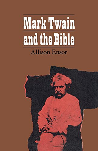 Mark Twain and the Bible