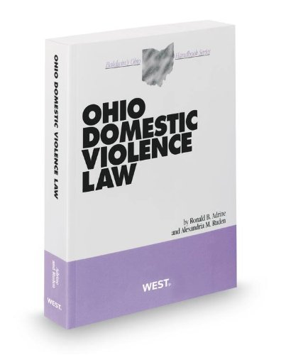 ohio criminal law handbook