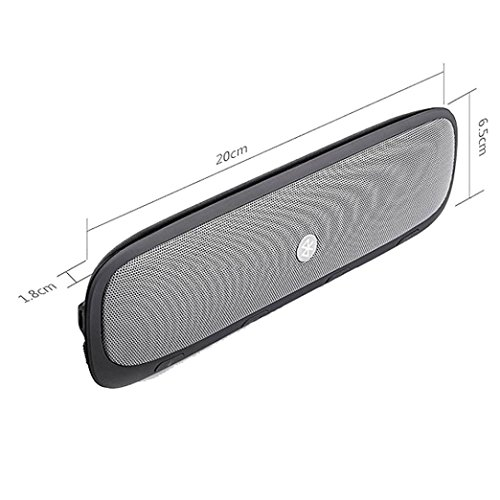 TOOPOOT® Motorola Roadster Pro Bluetooth Car Kit TZ900 Speakerphone by TOOPOOT® (Image #3)