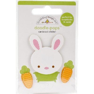 - Mr Bunny Doodle-pops - Doodlebug