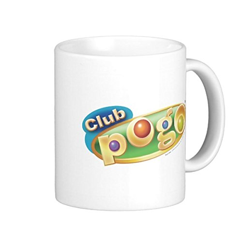 Club Design A Coffee Mug Pogo Coolest Coffee Mugs