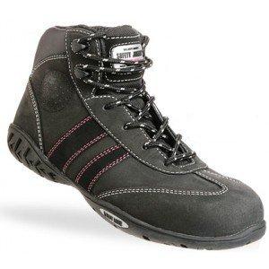 Safety Jogger Isis, Chaussures de sécurité Femme