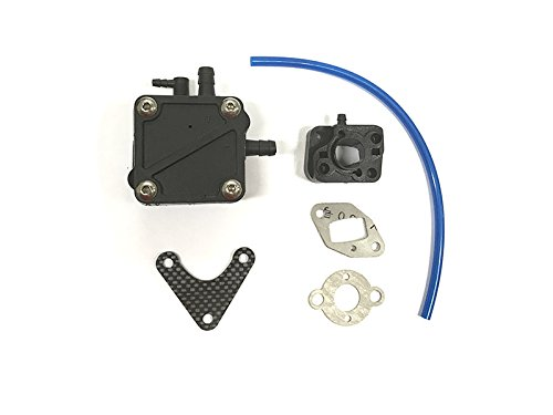 Suction Water Pump for Gasoline RC Boats suit for Zenoah for sale  Delivered anywhere in USA