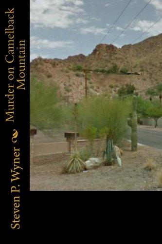 Murder on Camelback Mountain (Herb Nash Mysteries) (Volume 1) pdf