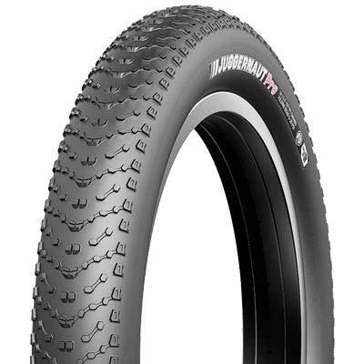 Kenda Juggernaut Pro DTC Fat Bicycle - Mongoose Tires Bike