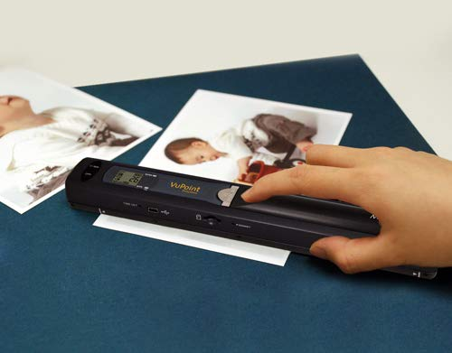 Buy the best portable scanner