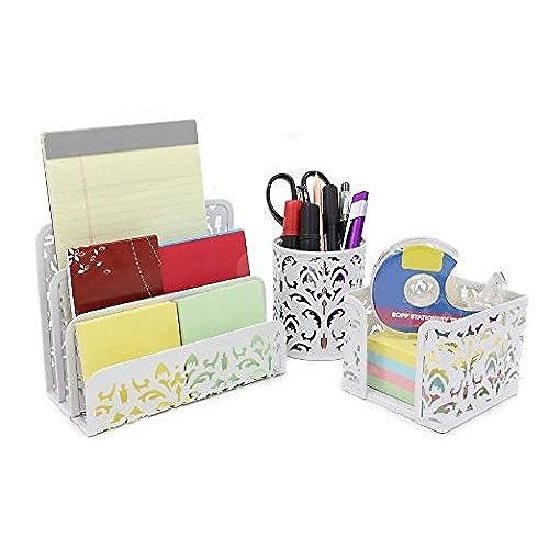 cute desk organizers and accessories amazon com rh amazon com cute desk organizer set cute desk organizer tray