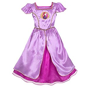 Disney Anna Nightgown for Girls – Frozen II- Multi