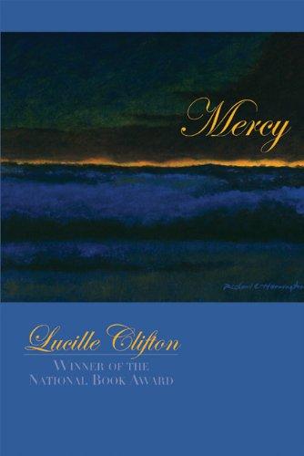 Read Online Mercy (American Poets Continuum) pdf