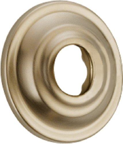 Delta Faucet RP72562CZ Cassidy, Shower Flange, Champagne Bronze