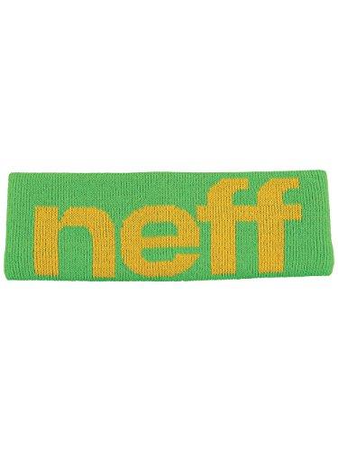 Neff - Gorro de punto - para hombre Verde