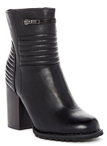 Bucco Mireye Womens Fashion Booties Black D00EBAe
