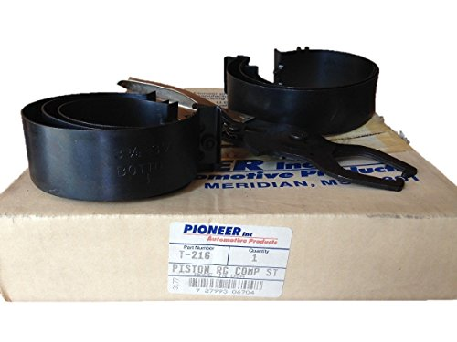 Pioneer T216 Piston Rg Comp St