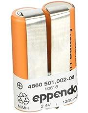 Eppendorf Eppendorf 4860501002batería Pack para dispositivos de laboratorio, 1)