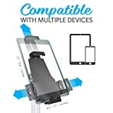 Anti-Theft Adjustable Tablet Security Stand