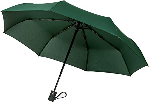 Green - 8-Rib - Crown Coast Umbrella (ASIN) B015ILHPSK (SKU) HN-6YDP-0HCH (FNSKU) X000UQQVOT