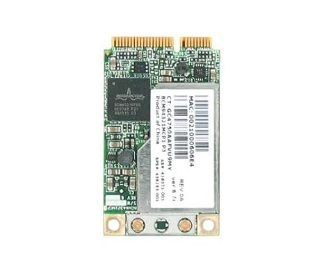 Broadcom 4321AG 802.11a/b/g/draft-n Wi-Fi Adapter Driver