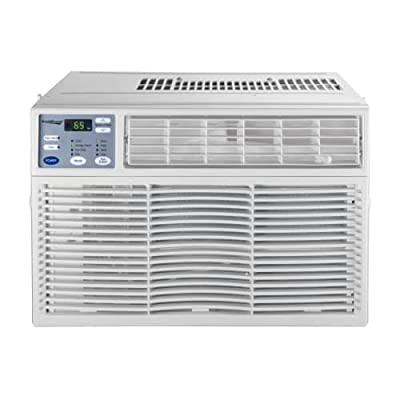 Koldfront WAC6002WCO 6050 BTU 120V Window Air Conditioner with Remote Control