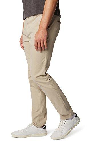 Yazubi Chino Pantalones para hombre Kyle beige (2002)