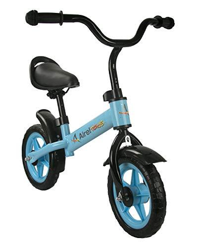 🥇 Airel Bicicleta Equilibrio para Niños | Bicicleta Sin Pedales | Bicicleta Sin Pedales Infantil | Correpasillos | De 2 a 6 años