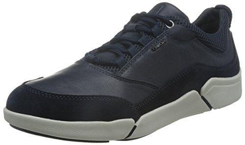 Geox Mens AILAND A Walking Shoe