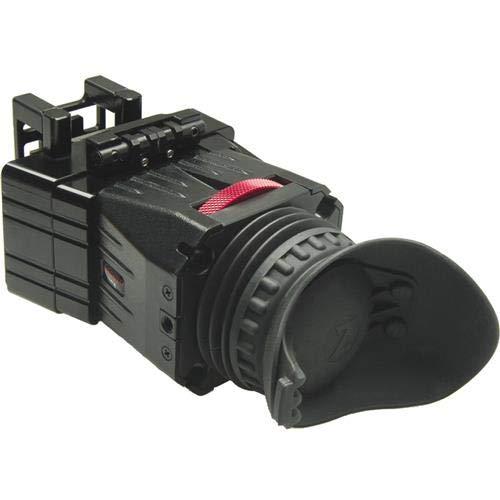 Zacuto C200 Z-Finder Optical Viewfinder for Canon LM-V1 4