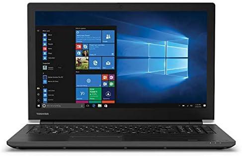 Dynabook Toshiba Tecra A50 15.6″ Business Laptop Computer_ Intel Celeron 4205U 1.8GHz_ 16GB DDR4, 1TB SSD_ WiFi 6_ Bluetooth 5.0_ Remote Work_ Windows 10 Pro Education_ BROAGE 64GB Flash Drive